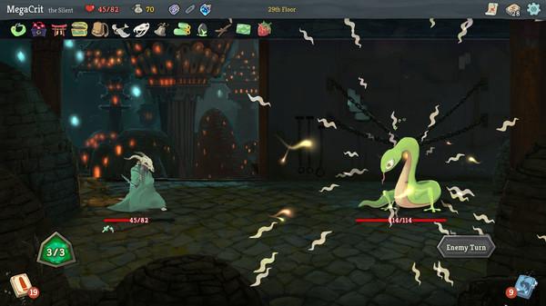 Slay the Spire скриншот