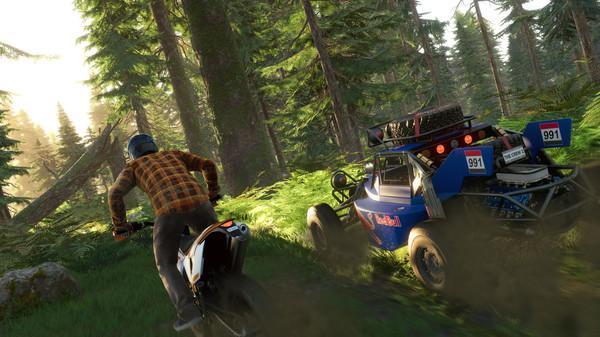 Скриншот №4 к The Crew™ 2