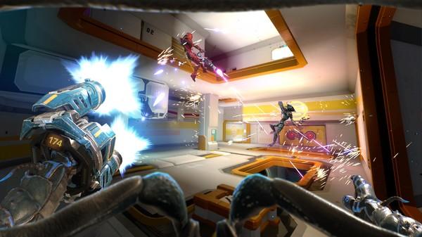 Скриншот №5 к Space Junkies™