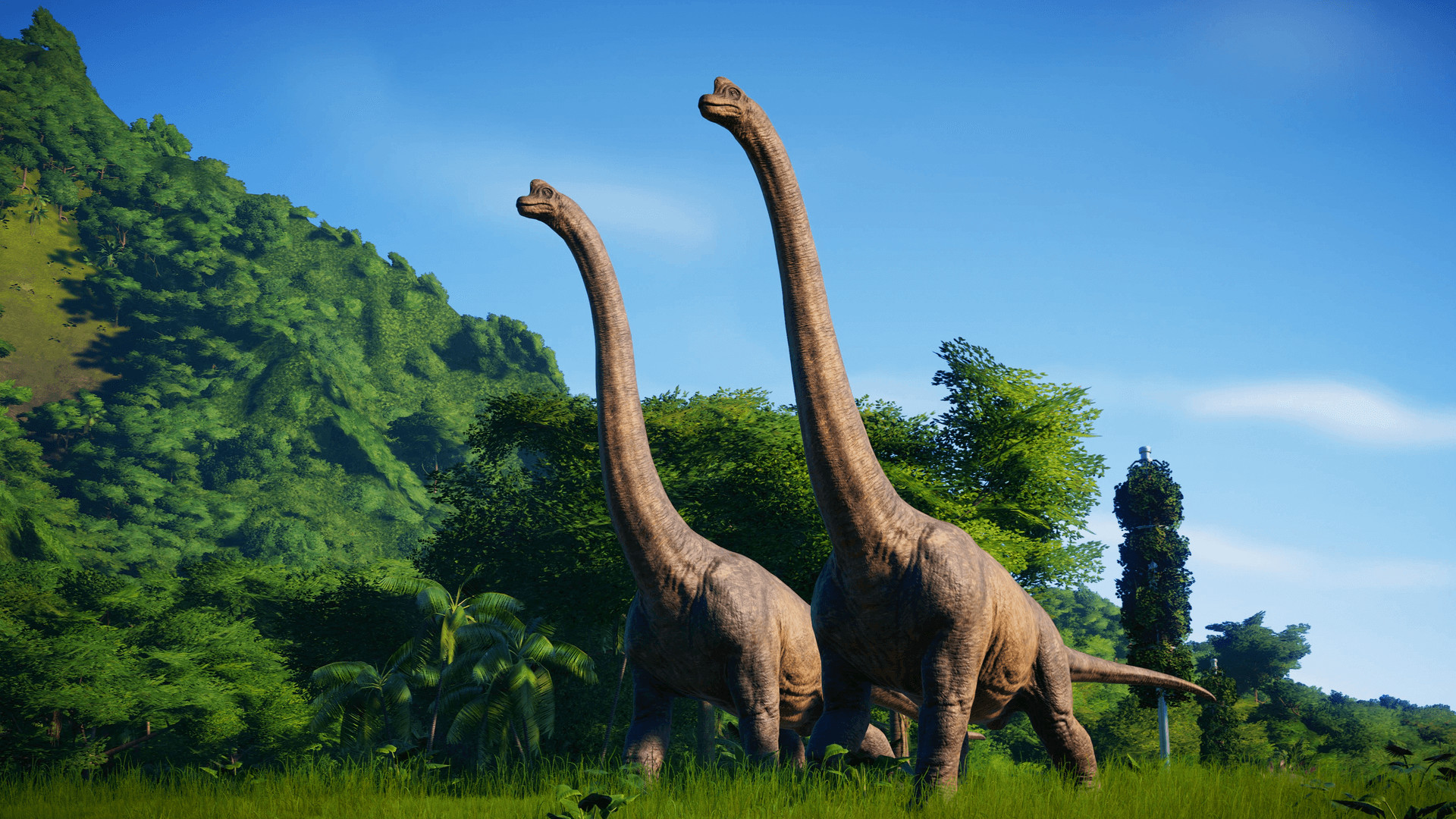KHAiHOM.com - Jurassic World Evolution