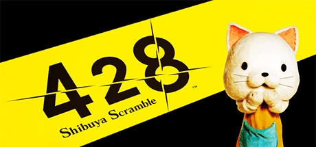 428: Shibuya Scramble Cover Image