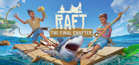 Raft Cover Image