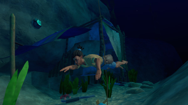 Скриншот №17 к Raft