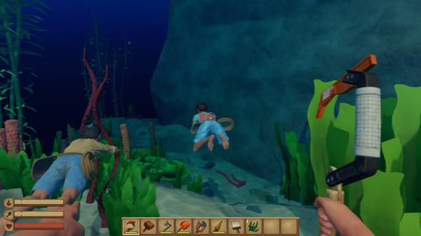 Скриншот №7 к Raft