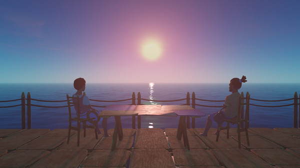Скриншот №18 к Raft