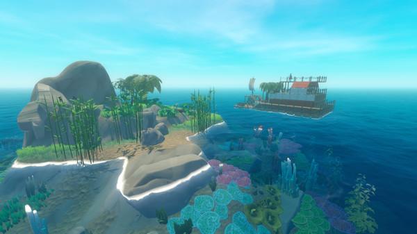 Скриншот №13 к Raft