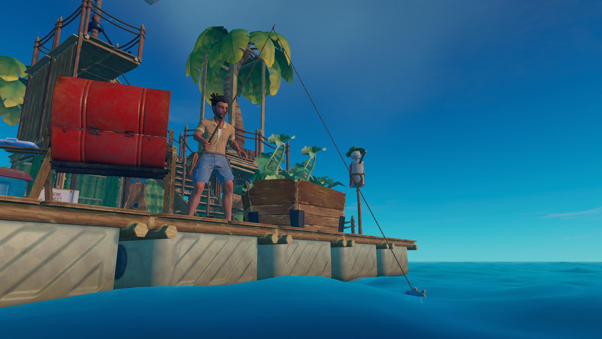 KHAiHOM.com - Raft