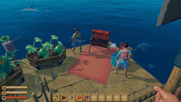 Скриншот №16 к Raft