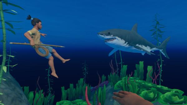 Скриншот №8 к Raft
