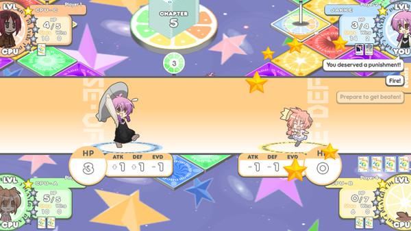 Скриншот №2 к 100 Orange Juice - Starter Character Voice Pack