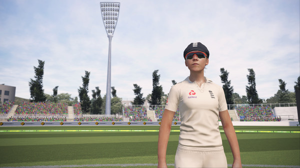 Ashes Cricket screenshot