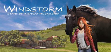 Ostwind/Windstorm Cover Image