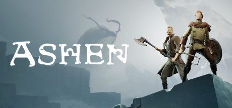 Ashen Cover Image