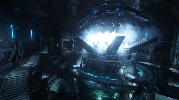 Скриншот №7 к DOOM VFR