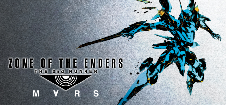 ZONE OF THE ENDERS THE 2nd RUNNER : M∀RS / アヌビス ゾーン・オブ・エンダーズ : マーズ Cover Image