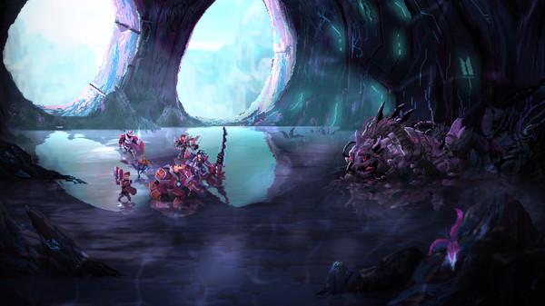 Скриншот №3 к Star Renegades