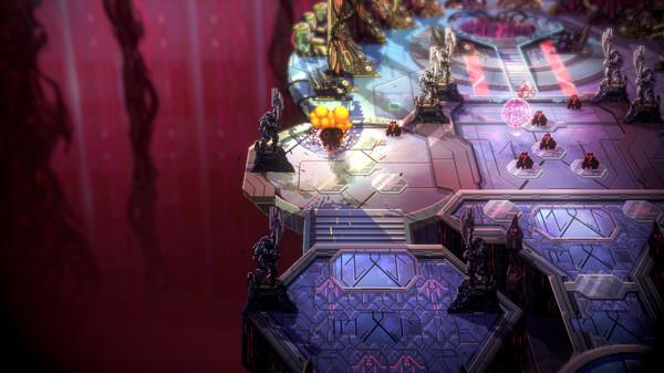 Скриншот №6 к Star Renegades