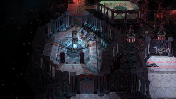 Скриншот №9 к Star Renegades