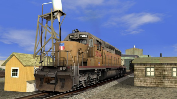 скриншот Ohio Steel 2 Route Add-On 3