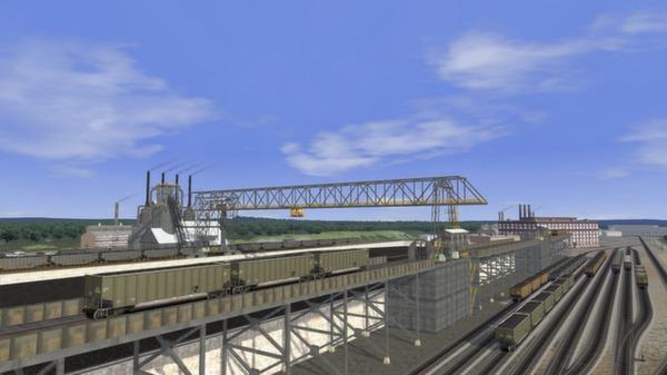 скриншот Ohio Steel 2 Route Add-On 2