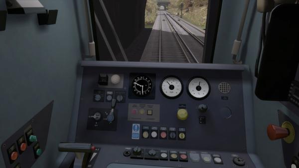 скриншот South West Trains Class 444 EMU Add-On 0