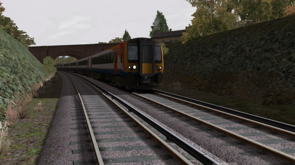 скриншот South West Trains Class 444 EMU Add-On 4