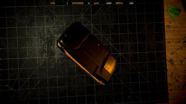 Скриншот №8 к ElectriX Electro Mechanic Simulator