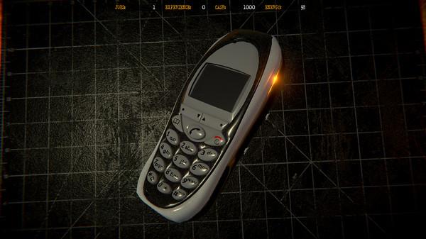 Скриншот №7 к ElectriX Electro Mechanic Simulator