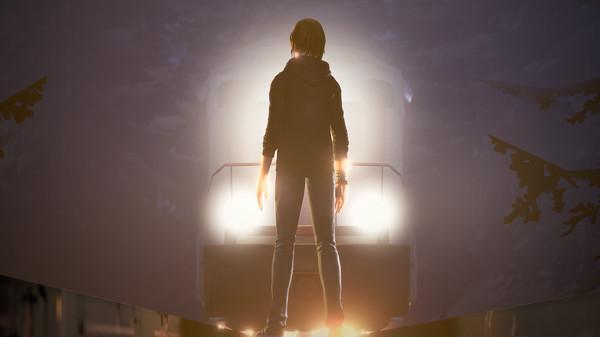 Скриншот №9 к Life is Strange Before the Storm DLC - Deluxe Upgrade