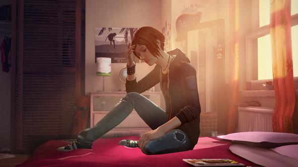 Скриншот №5 к Life is Strange Before the Storm DLC - Deluxe Upgrade