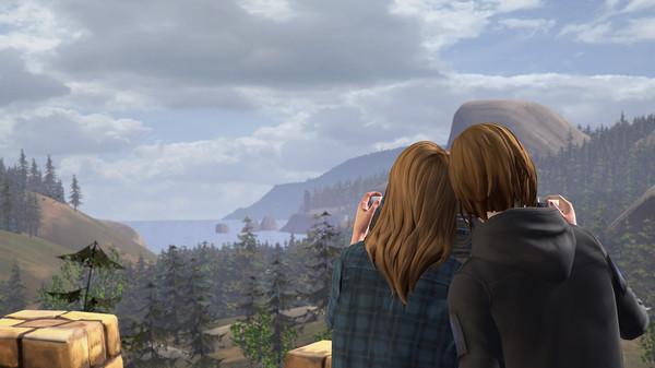 Скриншот №8 к Life is Strange Before the Storm DLC - Deluxe Upgrade