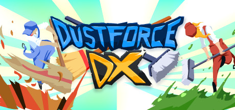 Dustforce DX Cover Image