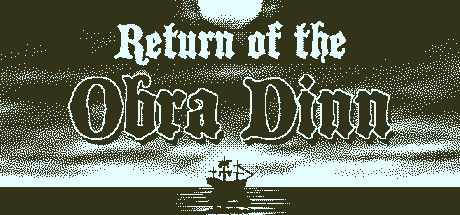 Return of the Obra Dinn Cover Image