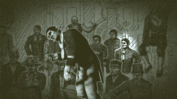 Скриншот №8 к Return of the Obra Dinn