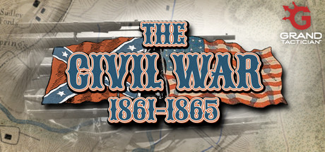 Grand Tactician: The Civil War (1861-1865) Free Download