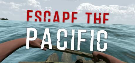 Escape The Pacific Cover Image
