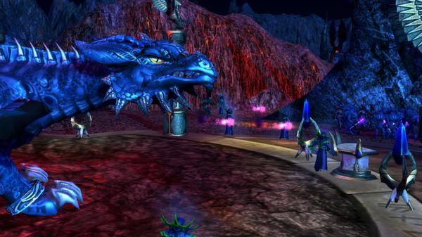 Скриншот №1 к SpellForce 2 Faith in Destiny