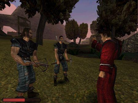 Gothic screenshot