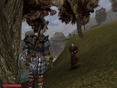 Скриншот №11 к Gothic 1