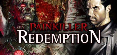 Game Banner Painkiller Redemption