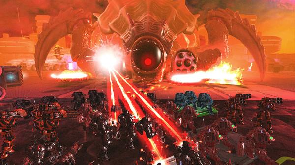 Скриншот №8 к Alien Hallway 2