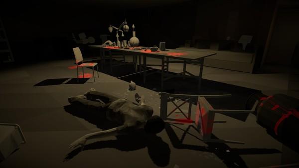 Body of Evidence screenshot