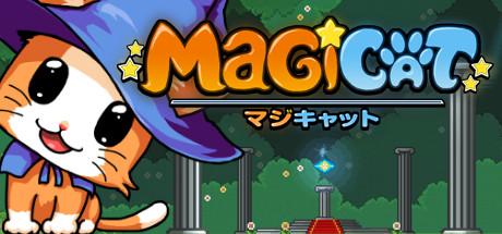 MagiCat Cover Image
