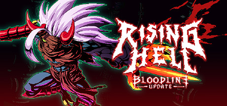 Rising Hell Cover Image