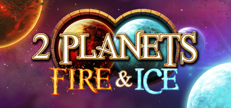 2 planets fire and ice steamsale ゲーム情報 価格