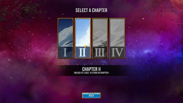скриншот 2 Planets Fire and Ice 5