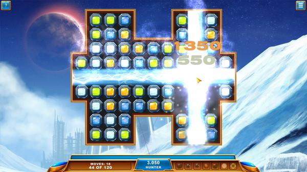 скриншот 2 Planets Fire and Ice 1