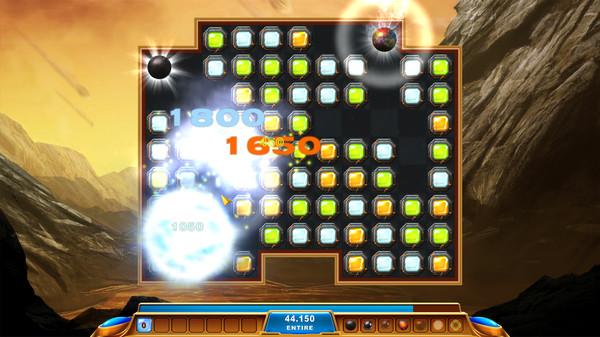 скриншот 2 Planets Fire and Ice 2