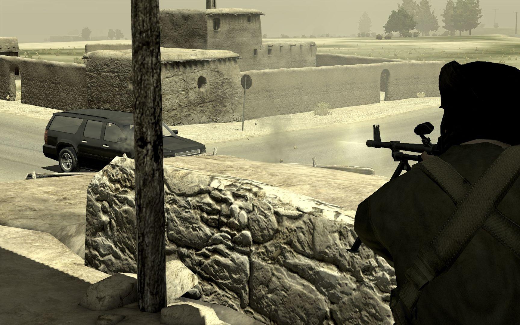 KHAiHOM.com - Arma 2: Private Military Company
