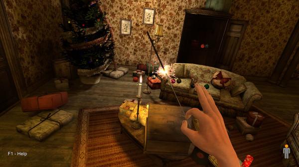Скриншот №25 к Hand Simulator
